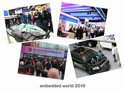 Embedded Lapis Semiconductor Exhibition Electronic Fair Security