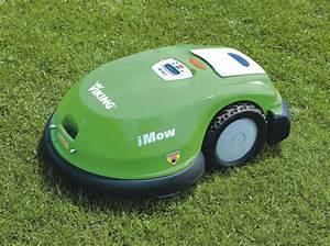 Tondeuse à Gazon Automatique : les robots tondeuses d couvrir mon jardin ma maison ~ Premium-room.com Idées de Décoration