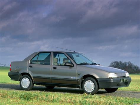 Fotos De Renault 19 Chamade Prima 1991 Foto 1