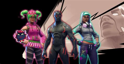 fortnite season  skins im battle pass gibts outfits