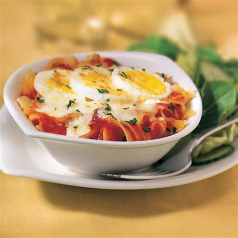 recette plat cuisiné recettes plat cuisiné aux nouilles et aux œufs lesoeufs ca