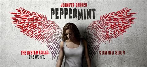 official trailer  peppermint starring