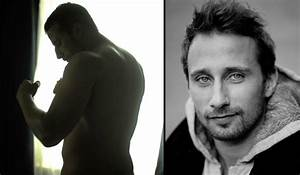 Your Weekend — Sorted! Go Out For Matthias Schoenaerts ...