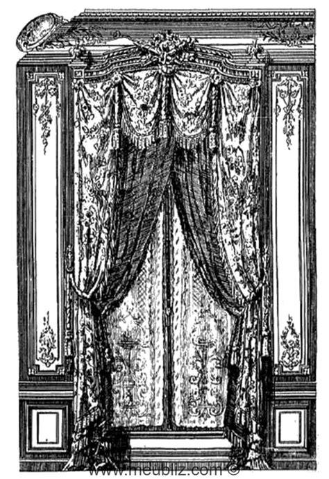 d 233 finition d un rideau