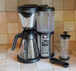 Ninja Bar Coffee Brewer