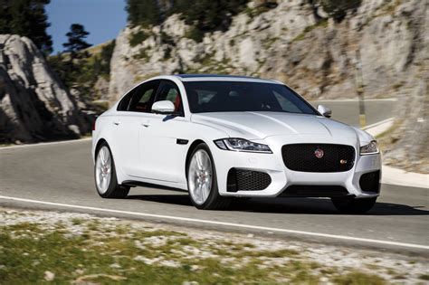 jaguar xf specifications 2016 jaguar xf pricing and specifications photos 1 of 6