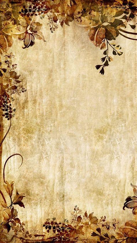antique aged lienzo vintage antecedentes molduras