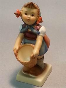 Hummel Figurine Little Helper #73 - Old Strathcona Antique