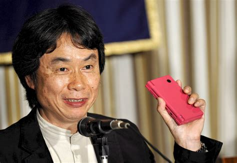 Shigeru Miyamoto HD Wallpaper | Background Image ...