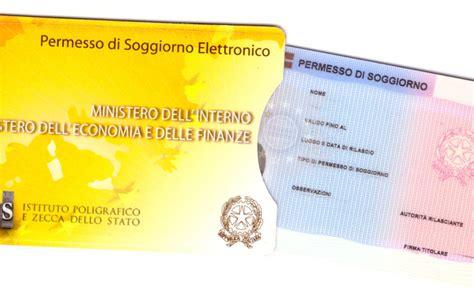 rinnovo permesso di soggiorno requisiti portale immigrazione permesso di soggiorno portale