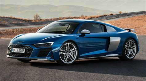 Audi R8 Hd Picture by Audi R8 2019 Hd Wallpapers Background Images Photos
