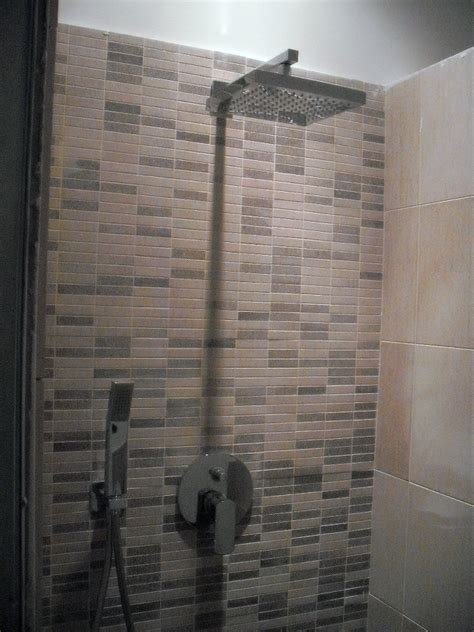 mosaico per doccia foto doccia in mosaico di gieffe restauri 41563