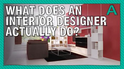 what does an interior designer do what does an interior designer actually do