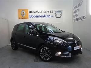 Voiture Occasion Boite Automatique Diesel Renault : voiture occasion renault scenic iii dci 110 fap eco2 bose edition edc 2014 diesel 50000 saint l ~ Gottalentnigeria.com Avis de Voitures