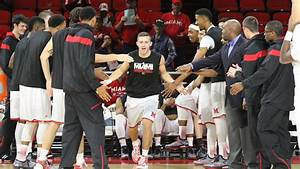 Jack Owens named Miami RedHawks head men's basketball ...
