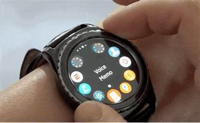 Samsung Gear S2 Smartwatch Elegant Finally Android