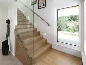 Treppen Im Haus : treppe im haus citylife 700 von weberhaus mit musterhaus ~ Lizthompson.info Haus und Dekorationen