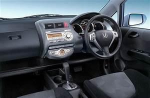 Honda Jazz 2001