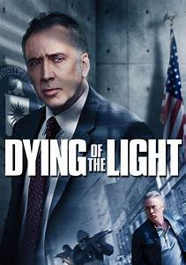 Dying of the Light | Movie fanart | fanart.tv