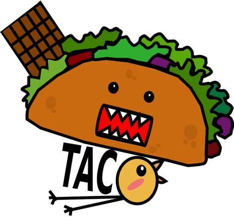 Tacos Clipart Taco Mae Clip At Clker Vector Clip