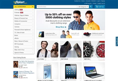 10 Best Online Shopping Stores