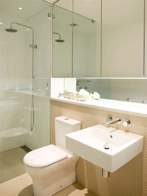 Small Ensuite Bathroom Ideas by Small Ensuite Bathroom Ideas Houzz