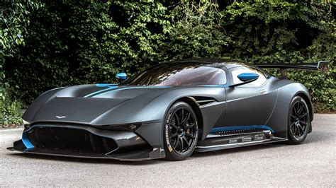 Peek Inside Aston Martin's Totally Bonkers, .3m Hypercar