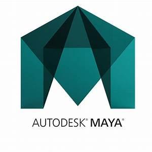 Image Gallery maya logo