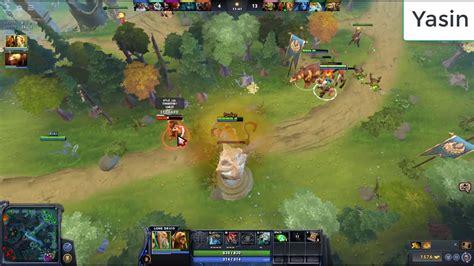 дота 2 new exciting match dota 2 gameplay lone druid