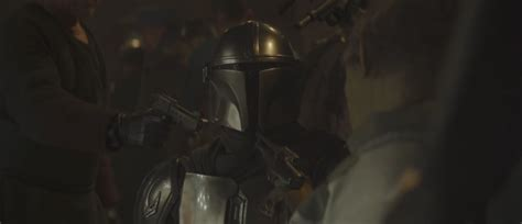 'The Mandalorian' Season 2 Drops Trailer Full of Action ...