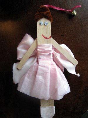 ballerina ornament allfreechristmascraftscom