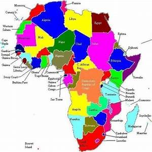 ICT: Developing e-Commerce in Africa