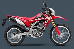 Honda Recalls 2018 Honda Crf250l Motorcycles