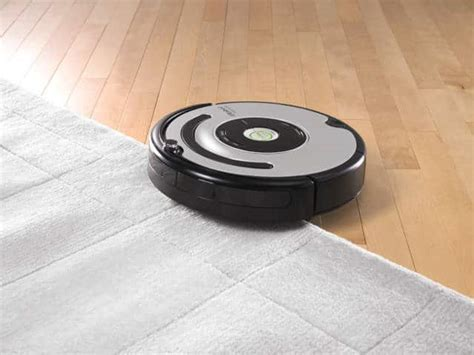 iRobot Roomba 560 Review   Vacuum Companion