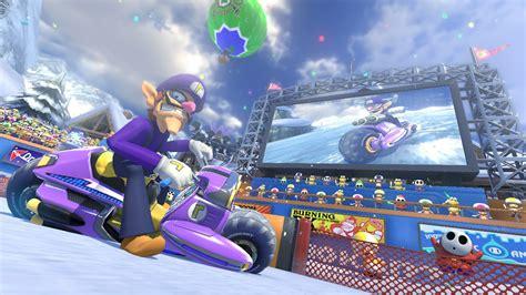Análisis Mario Kart 8 Nintendo Wii U Meristationcom