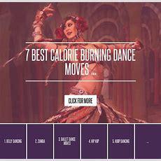 Ballet Dance Moves  7 Best Calorie Burning Dance Moves …