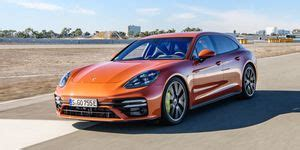 Porsche panamera 2021 specifications and features in uae. 2021 Porsche Panamera Turbo Review, Pricing, and Specs
