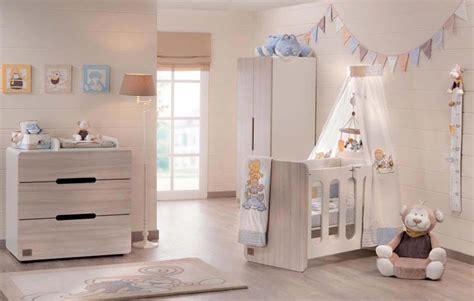 décoration pour chambre de bébé déco chambre bébé le voilage et le ciel de lit magiques