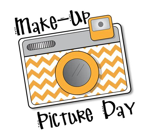 Image result for make up picture day