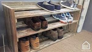 Acheter Meuble En Palette Bois : palettes bois diy tutos recyclage r cup meubles ~ Premium-room.com Idées de Décoration
