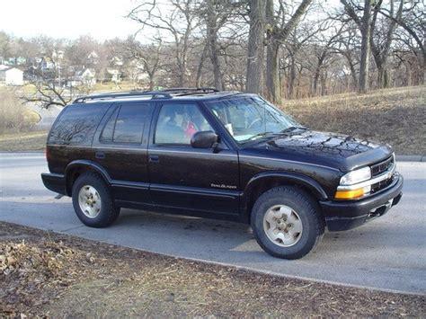 Chevrolet Trailblazer Modification by Carlislen 1999 Chevrolet Trailblazer Specs Photos