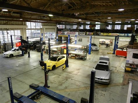 l repair portland or bmw repair by matrix integrated downtown in portland or