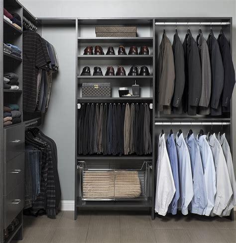 Closet Organizers In Michigan  Custom Closet Design
