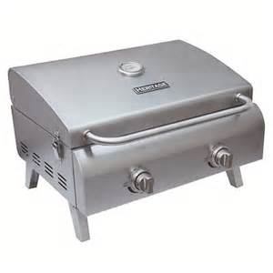 2 Burner Portable Gas Grill
