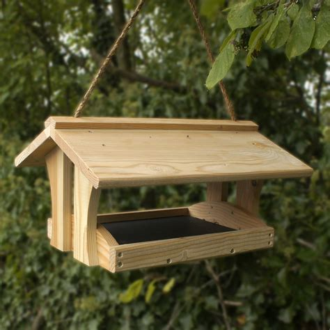 gardens ideas wooden birds feeders diy diy birds bird