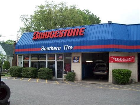 southern tire auto centers  waldorf md local