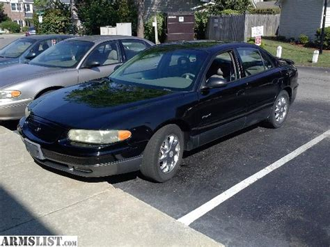 1999 Buick Regal For Sale by Armslist For Sale Trade 1999 Buick Regal Gs Supercharged