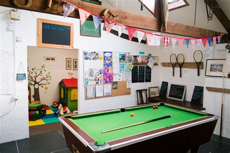 Holiday Cottages With Games Rooms  Farm Stay Uk