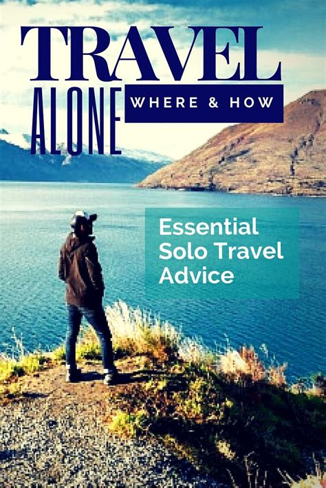 17 Best Ideas About Solo Travel On Pinterest Solo Trip