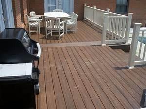 Composite Deck Bench Designs 48 Best Images About Trex Transcends Decks On Pinterest